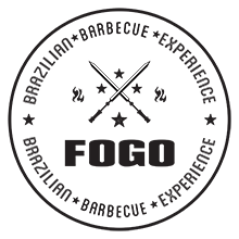 Fogo Brazilian BBQ Restaurant Logo